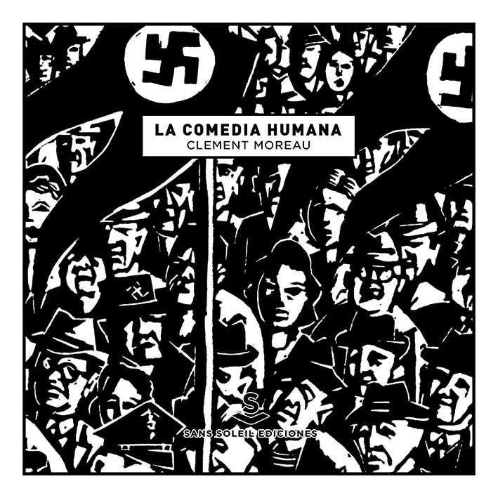 Clément Moreau (Carl Meffert) - La Comedia Humana (Nacht über Deutschland)