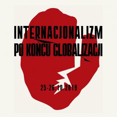 Internationalism After the End of Globalisation