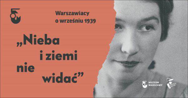 No sky or earth in sight. Varsovians on September 1939