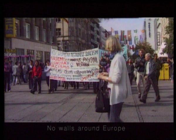 Normality 1-X | pokaz filmu Hito Steyerl